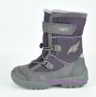 Superfit Goretex Winterstiefel lila Slip in Version, Gr. 35