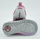 Viking Kinder Aquaschuh in fuchsia/silber, Gr. 20 + 22-24 + 26-28