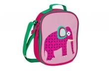 Lässig Kindergarten Lunch Bag Elefant