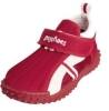 Playshoes Aquaschuhe in rot Gr. 18/19