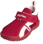 Playshoes Aquaschuhe in rot Gr. 18/19