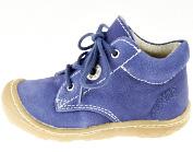 Ricosta Halbschuhe /Erstlingsschuhe CORY kobaltblau, Gr. 18