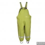 BMS Buddelhose in limegreen (apfelgrün), Gr. 86 + 122 + 128
