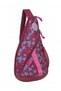 Lässig Kinder Mini Sling Bag Blossy Pink