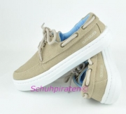 Quiksilver Chuck Slip in little surfside beige, Gr. 35-37
