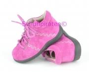 Ricosta Lauflernschuhe PREPPY pink, Gr. 22