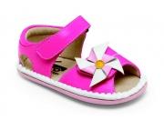 See Kai Run Sandale Modell ALANNA pink, Gr. 21 + 23-25