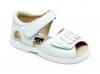 See Kai Run Sandale Modell SITA in weiß, Gr. 25