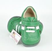 See Kai Run Lauflernschuhe Modell CHRIS in grün, Gr. 20