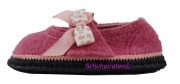 Kitz-Pichler warmer Hausschuhe Barbie rosa-pink, Gr. 25