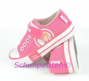 Lillifee Chucks Slip on Version in pink, Gr. 33-35