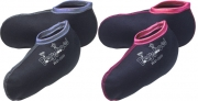 Playshoes Stiefelsocke Fleece für Gummistiefel Gr. 18/19 - 34/35