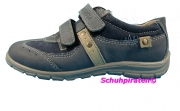 Ricosta Halbschuhe LINDA jeansblau mit TEX, Gr. 25 + 27 + 29 + 31-33