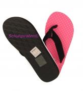 """Roxy Flip Flop """"Neon Pink"""" , Gr. 35"""