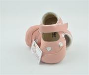 See Kai Run smaller Hausschuhe EVANIA rosa, Gr. 19 klein!