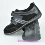 Superfit Sneaker schwarz, Gr. 31 + 34 + 38-39