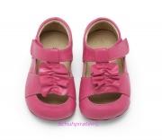 See Kai Run smaller Hausschuhe TIANA Pink Gr. 19 fällt klein aus