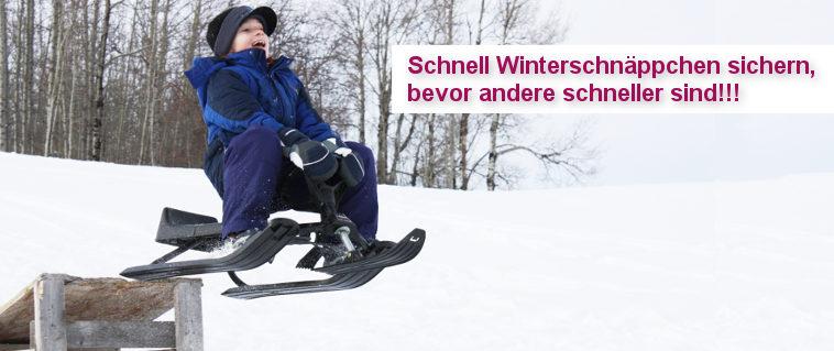 Winterschnäppchen für Jungen - Winterschuhe, Hausschuhe, ...